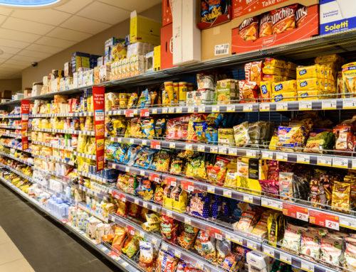 GMS, personnalisation et produits spécifiques